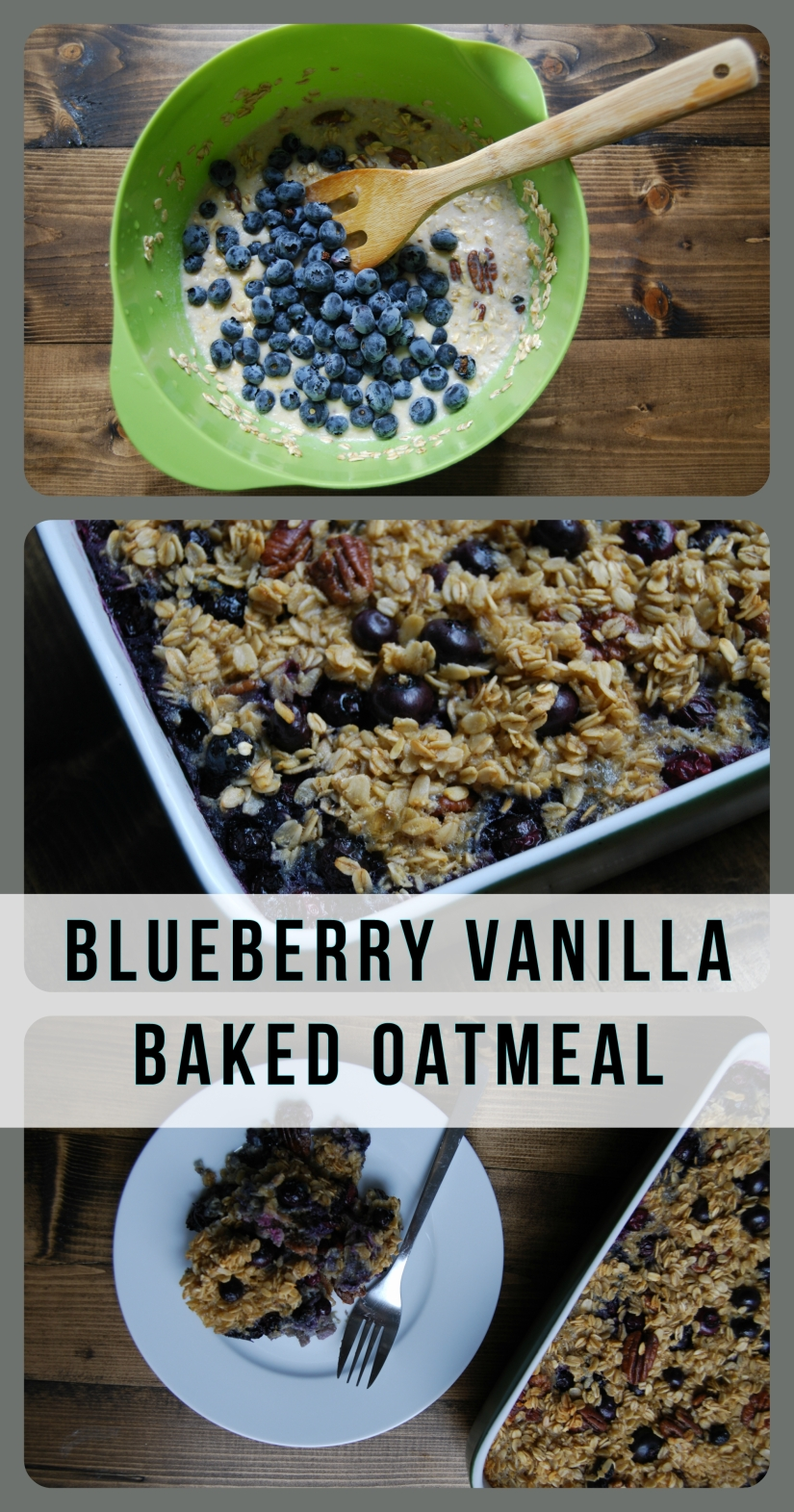 BeFunky Collage Oatmeal